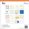 Pinkfresh Studio Dream on 12 X 12 Paper Pack