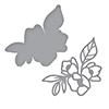 Spellbinders Lovely Lilac Dies