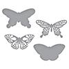 Spellbinders Wandering Butterflies Dies