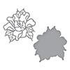 Spellbinders Flowers Whisper Dies