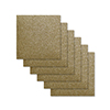 Simon Says Stamp Cardstock Gold Glitter 6x6