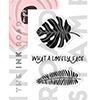 The Ink Road Frond of You Stamp