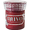 Tonic Garnet Red Nuvo Glimmer Paste 954n