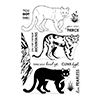 Hero Arts Color Layering Mountain Lion