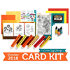 Simon Says Stamp Card Kit of the Month October 2018
