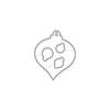 Hero Arts Ornament Tags Fancy Dies (C)