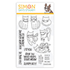 Simon Says Clear Stamps Right Meow
