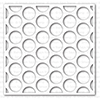 Simon Says Stamp Stencil Extra Large Dots