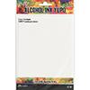 Tim Holtz Translucent Alcohol Ink Yupo Paper