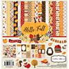 Carta Bella Paper - Hello Fall Collection