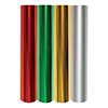 Glimmer Hot Foil 4 Rolls - Holiday