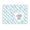Spellbinders Card Kit of the Month Membership