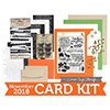 Simon Says Stamp Card Kit of the Month November 2018