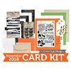 Simon Says Stamp Card Kit of the Month November 2018