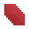 Simon Says Stamp Cardstock Crimson Glitter