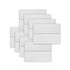 Simon Says Stamp Envelopes White Woodgrain