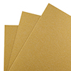 Journey Brush Gold Cardstock