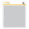 Simon Says Stamp Quilted Hearts Background