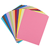 FSJ Colored Cardstock