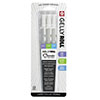 Sakura Classic White Gelly Roll Pens Set of 3