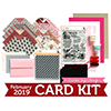 Simon Says Stamp Card Kit of the Month February 2019 Love Always Ck0219