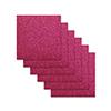 Simon Says Stamp Cardstock Magenta Glitter