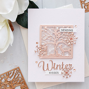 5 Ways to Use Etched Dies (& Get More Use). Video