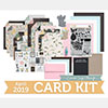 Simon Says Stamp Card Kit of The Month APRIL 2019