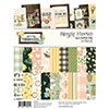Simple Stories Spring Farmhouse 6 X 8 Paper Pad