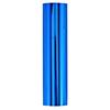 Spellbinders Cobalt Blue Glimmer Foil