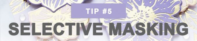 Hot Foil Stamping Tips