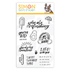 Simon Says Clear Stamps Summer Time