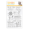 Simon Says Clear Stamps Your Light