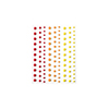 Hero Arts CH328 Sunset Hero Hues Enamel Dots