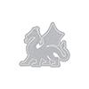 DI680 Paper Layering Dragon (C)