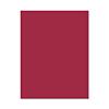 Hero Hues Premium Cardstock Cranberry