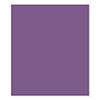 FSJ Deep Lilac 8.5x11 Cardstock