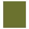 FSJ Green Olive 8.5x11 Cardstock