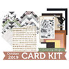Simon Says Stamp Card Kit of the Month October 2019