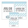 Die Hero Value Club Membership - Small + Large + APG Die of the Month