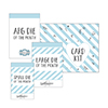 The Works Club Membership - Small + Large + APG Dies + Card Kit of the Month