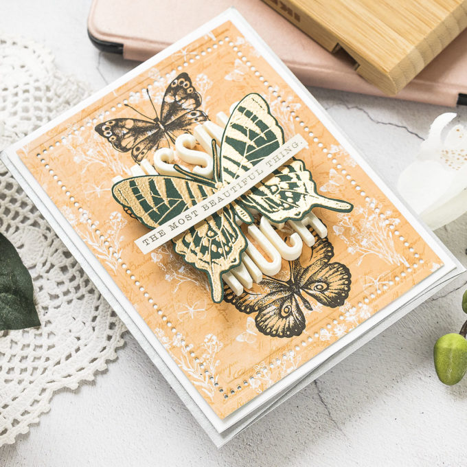 Simon Says Stamp | June 2020 Card Kit Inspiration - Missing You Much Card by Yana Smakula #sssck #simonsaysstamp #cardmaking