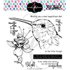 CCC Big Bold Hummingbird Delight