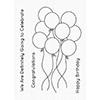 MFT Stamps Balloon Bundle