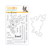 Altenew Framed Friendship Clear Stamps and Dies Stamptember 2020