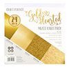 Tonic Gold Hearted 6 X 6 Mixed Card Pack