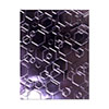 Simon Says Stamp Embossing Folder Tumbled Hexagons