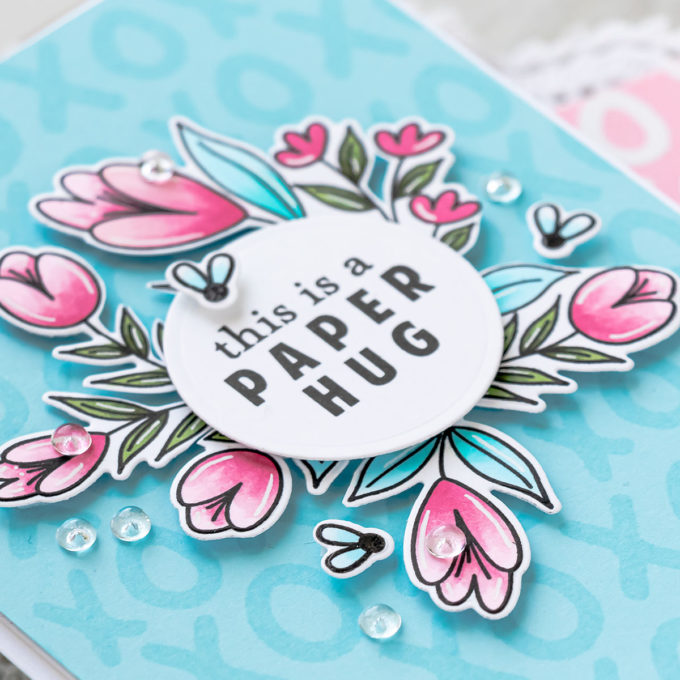 Simon Says Stamp | XOXO Greeting Cards