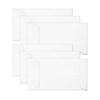 Simon Says Stamp Envelopes Mini Slimline White Open End