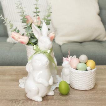 Easter Home Decor